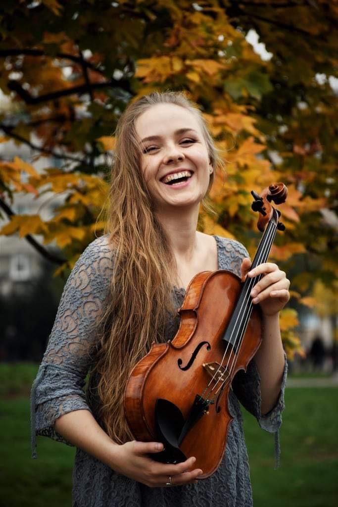 Karolina Pawul