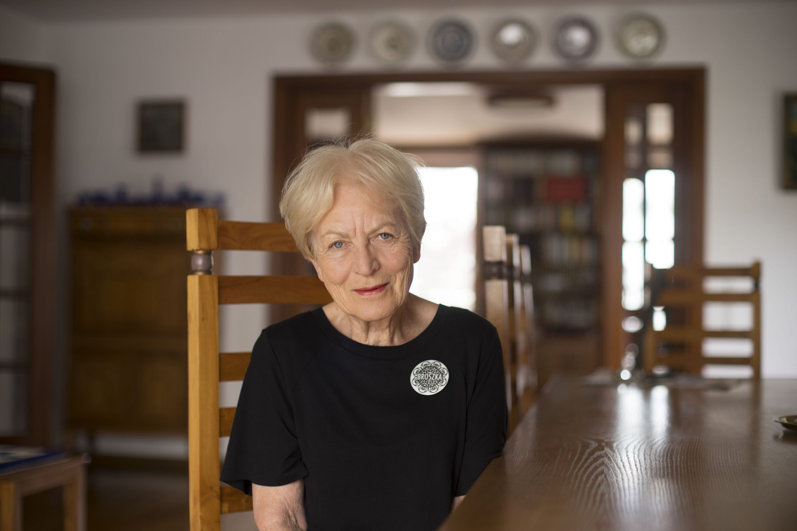 Malgorzata Szejnert